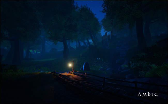 Ambit- Dark Forest- Bridge